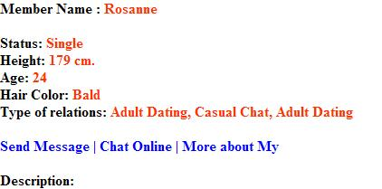 black online dating services